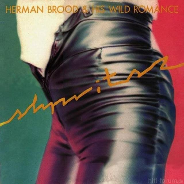 Herman Brood & His Wild Romance   Shpritz