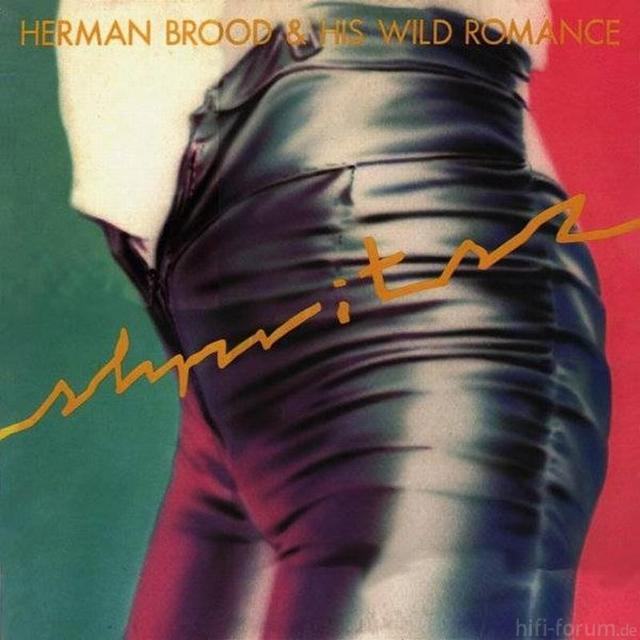 Herman Brood & His Wild Romance - Shpritz
