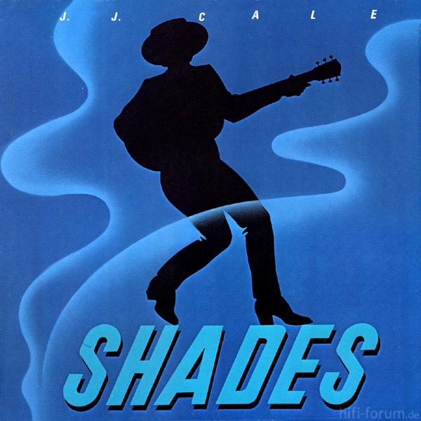 J J  Cale Shades