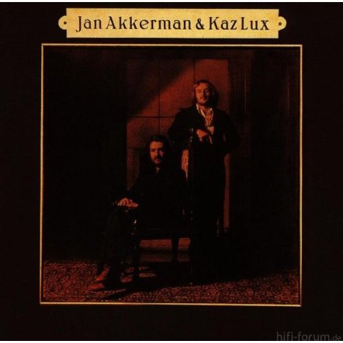 Jan Akkermann& Kaz Lux