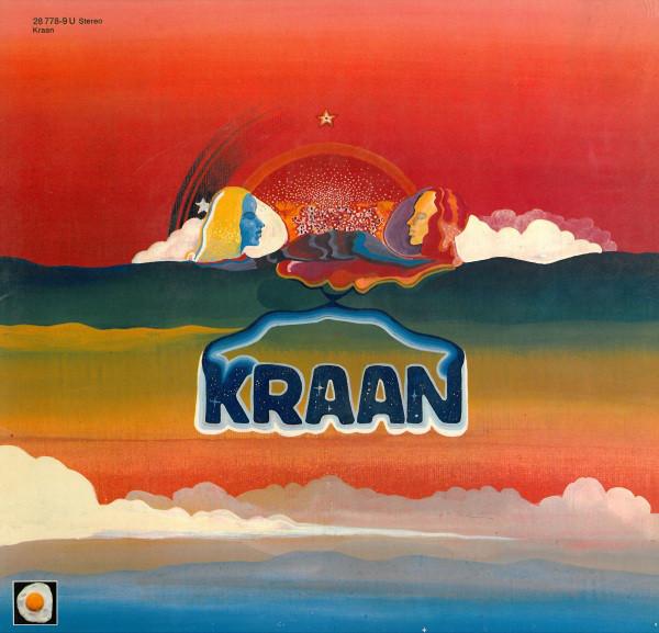 Kraan - Kraan