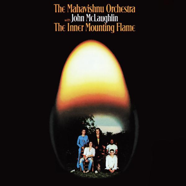 Mahavishnu Inner Mounting Flame