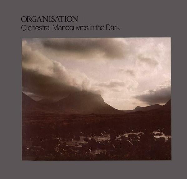 Orchestral Manoeuvres In The Dark   Organisation