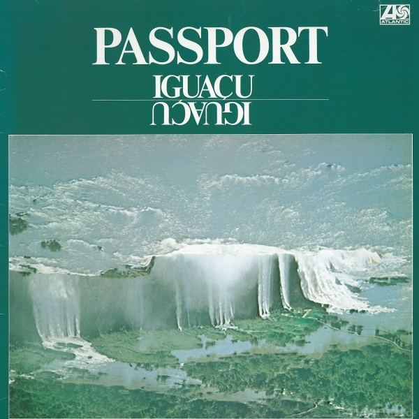 Passport (2) Iguac?u