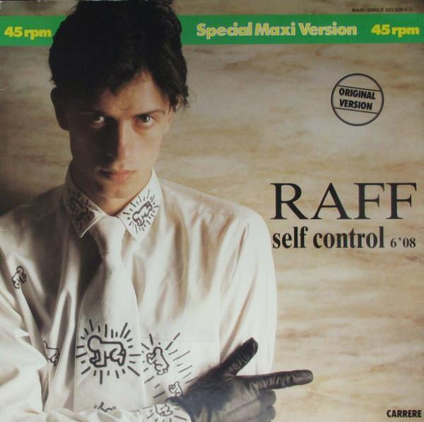 Raff ?– Self Control