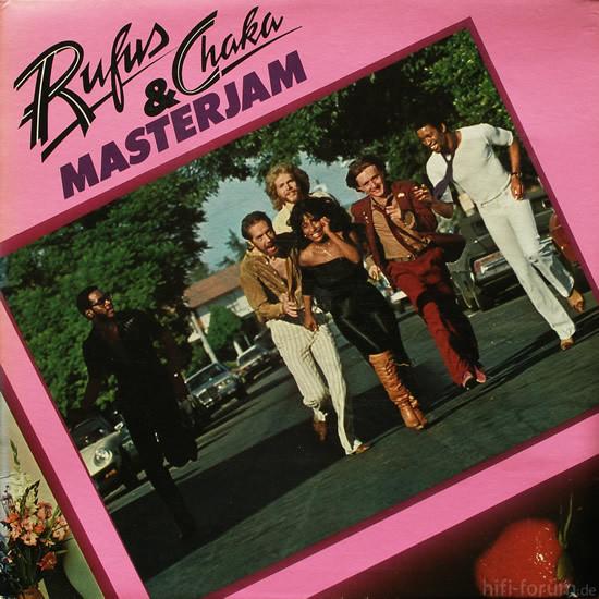 Rufus & Chaka Khan Rufus & Chaka Masterjam