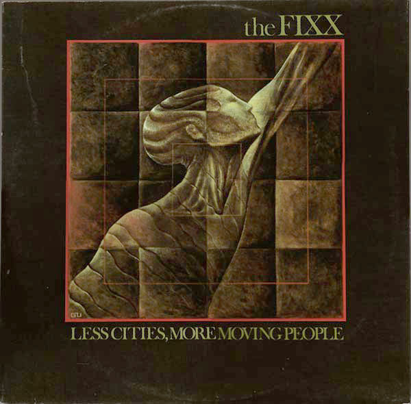 The Fixx ?– Less Cities, More Moving People