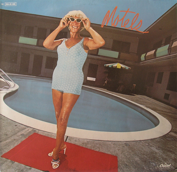 The Motels   Motels