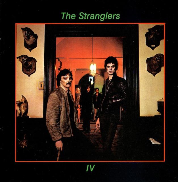 The Stranglers - Rattus Norvegicus