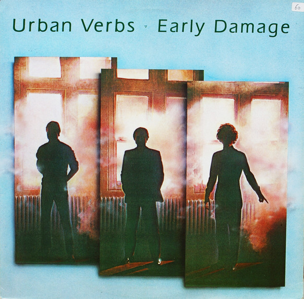 Urban Verbs ?– Early Damage