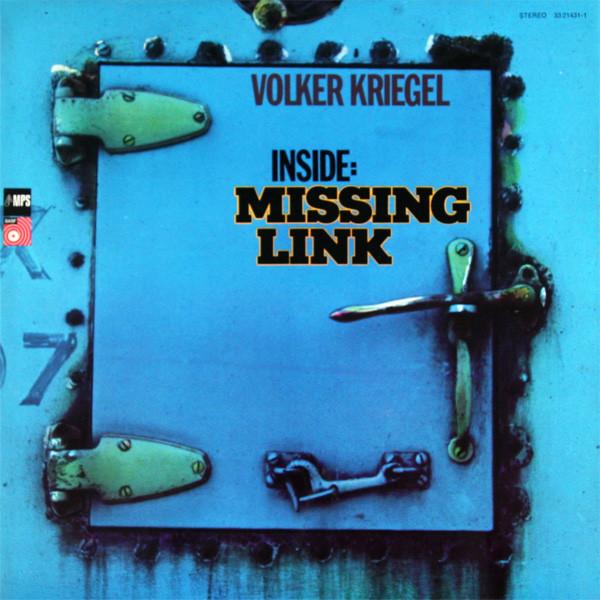 VK Missing Link