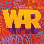 War The Very Best Of