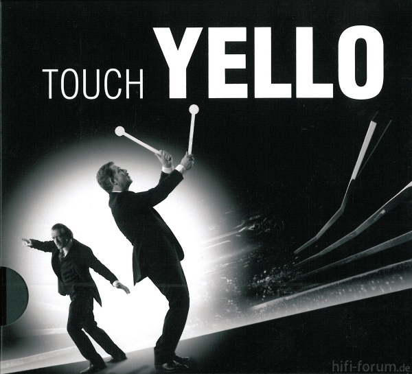 Yello Touch Yello