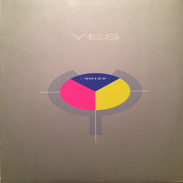 Yes ?– 90125