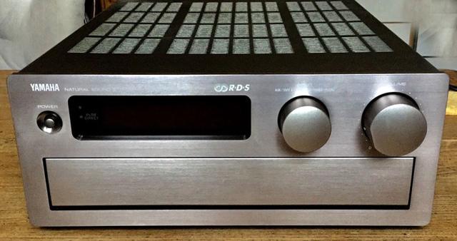 Yamaha RX-10