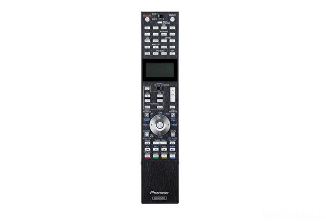 Pioneer RF Remote CU-RF100-U