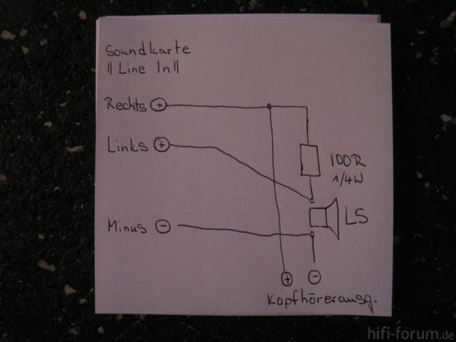 Impedanzmessung (2)