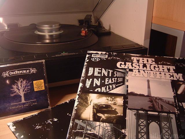 Denon Mit Neuer LP