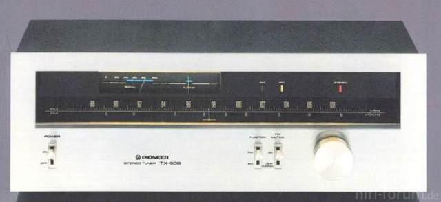 Katalogbild TX-608