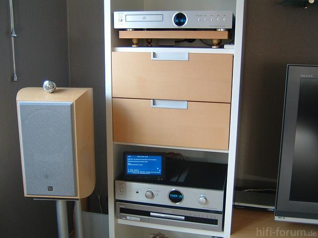 KEF XQ One And More