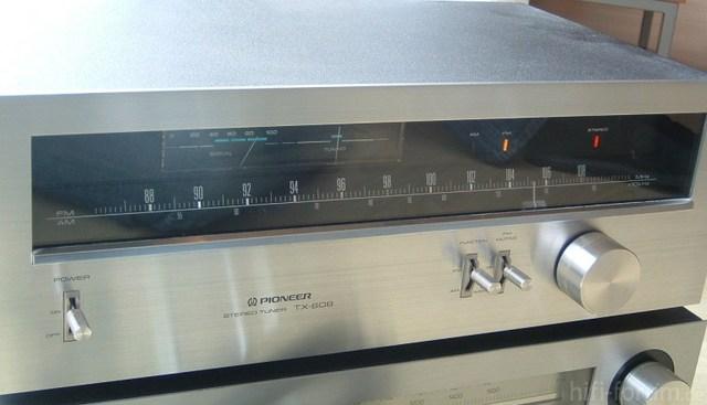 Pio TX-608