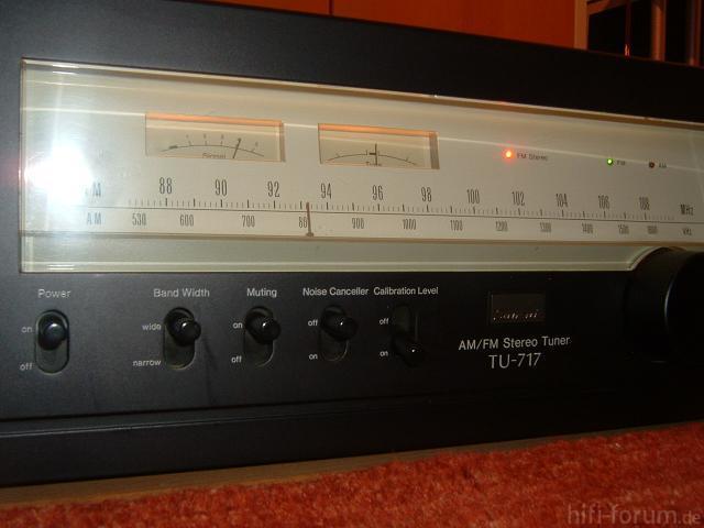 Sansui TU 7171 Stereo