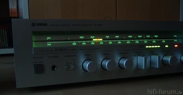 Yamaha Dunkel