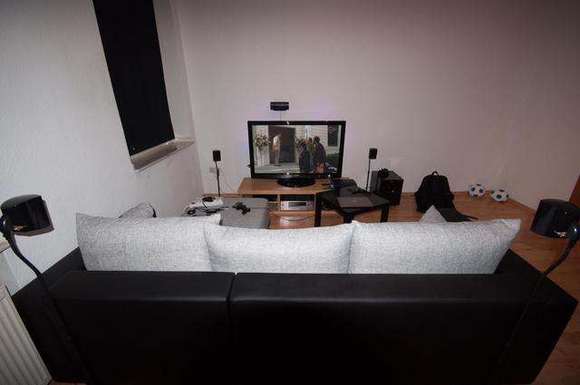 Zimmer 001