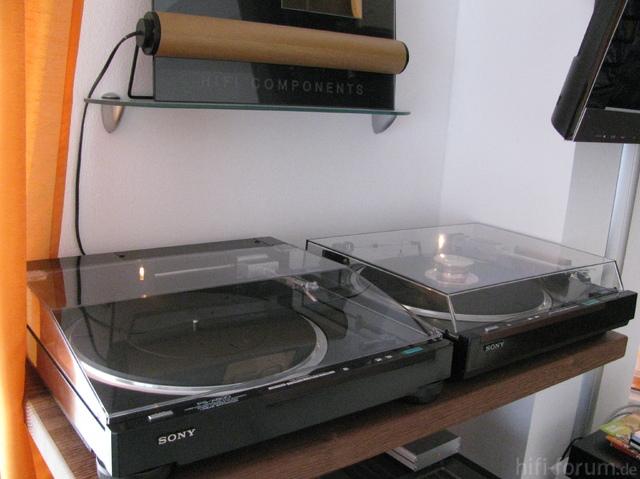 PS X 800 Und PS X 600 - ES Steht Nicht Drauf....ist Aber So Gut Wie Drin....