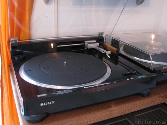 Sony PS X 800