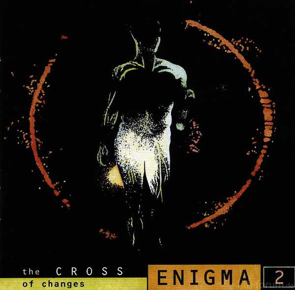 Enigma Cross Of Changes Exp