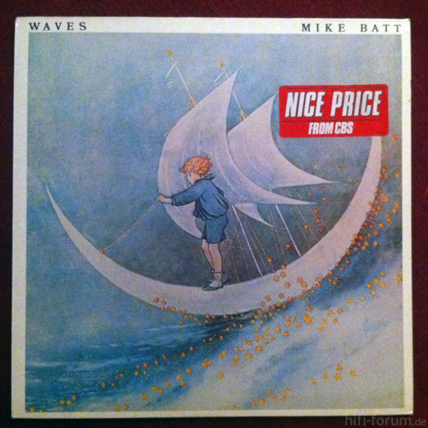 Mike Batt - Waves