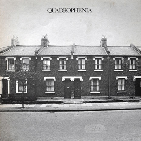 Who Quadrophenia Exp