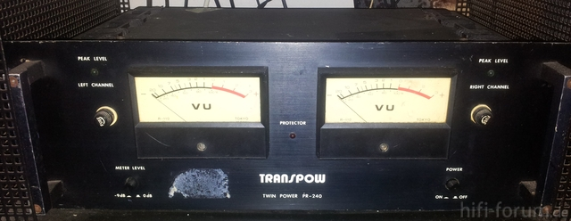Transpow P-240