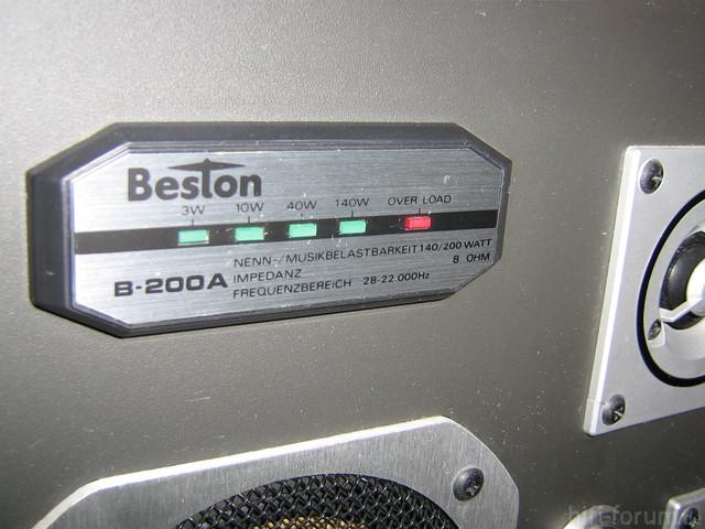 Beston 006