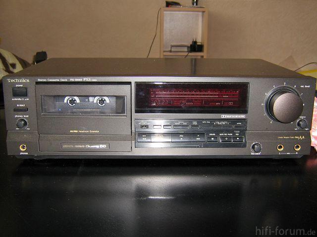 K Technics B665 2
