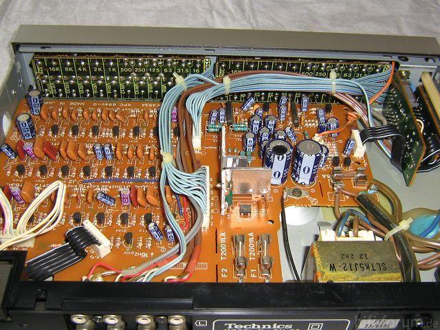 K Technics SU 7 Rep 007