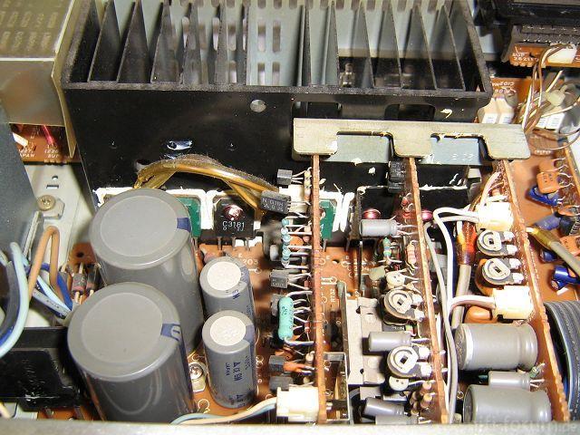 K Technics SU 7 Rep 011