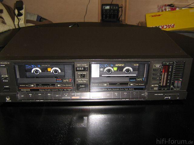 K Technics T60R 1