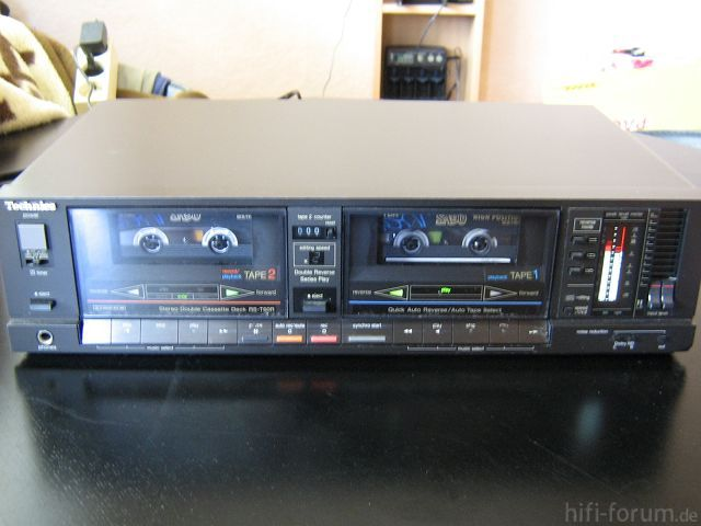 K Technics T60R 2