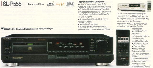 SL P555