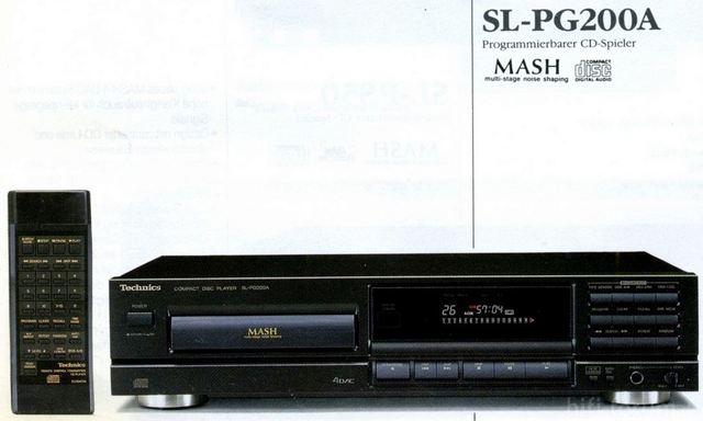 SL PG2000A