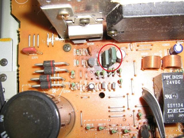 Technics SA 330 026