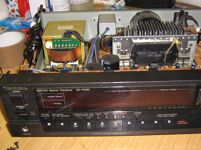 Technics SA 330 028