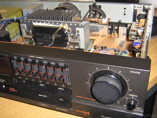 Technics SA 330 029
