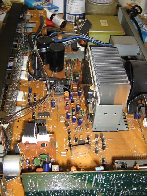 Technics SA 330 030