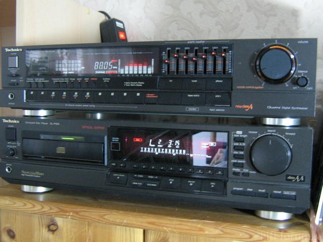 Technics SA R330 003
