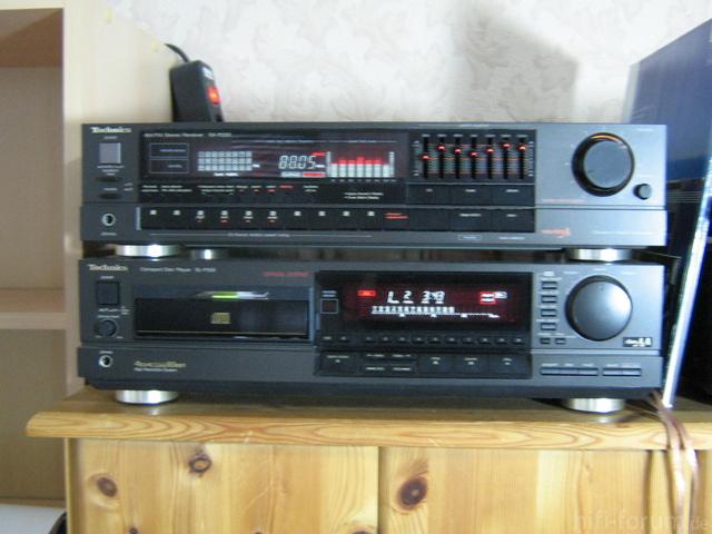 Technics SA R330 005