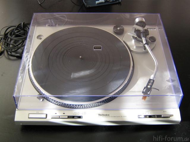 Technics SL D202 001