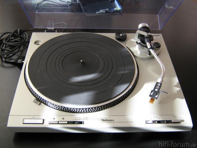 Technics SL D202 002